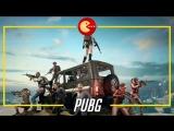 PUBG - JCain стримит!