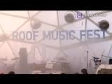 Концерт на крыше группы IOWA. Прямая трансляция