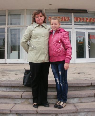 Наталия Чулкова, 17 мая 1971, Полтава, id137419417