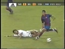 Barcelona vs Milan -Champions World-Washington 2003-Full game-English audio.