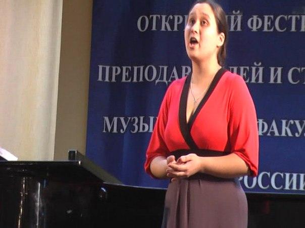 Татьяна Анфиногенова | Кострома