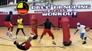 Bone Collector Ball Handling Drills Featuring Pat the Roc and Hardy Brothers