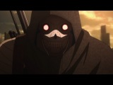 Sword Art Online  2 сезон 10 серия  рус озв  [Xelenum] / Мастера Меча Онлайн 10 серия