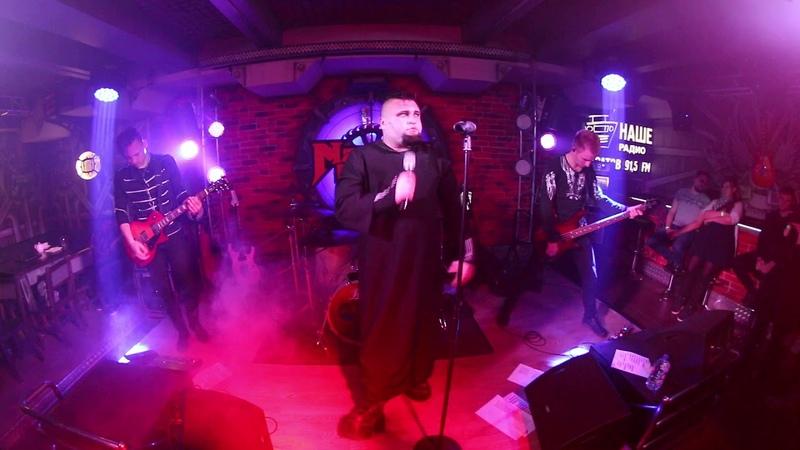 Deform - Мутная вода (live, 14.10.2018, Саратов, Machine Head Club)