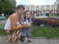 Ira Alieva, 10 сентября 1988, Пенза, id180901534