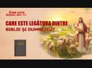 """Segment de film creștin """"Cine este domnul meu"""" Care este legătura dintre Biblie și Dumnezeu"""