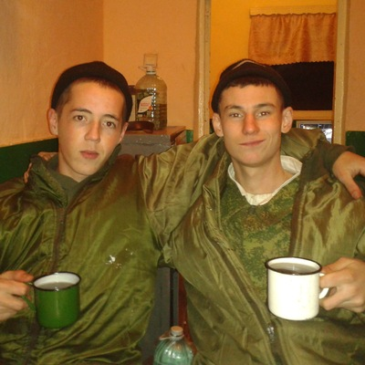 Владян Исламгулов, 21 декабря 1993, Кумертау, id122021546