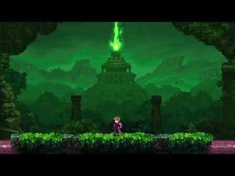 Chasm Launch Trailer игртрейлер
