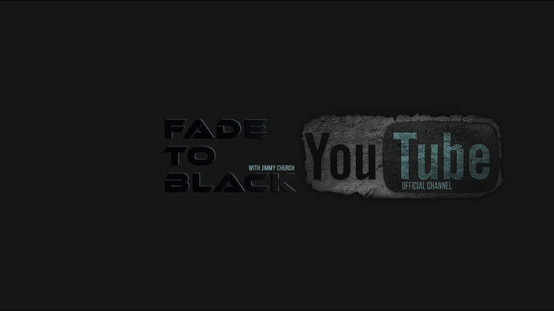 Ep 977 FADE to BLACK w Chad Calek Two Face The Grey LIVE