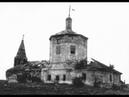 Исследование старого храма. Видео от подписчика.