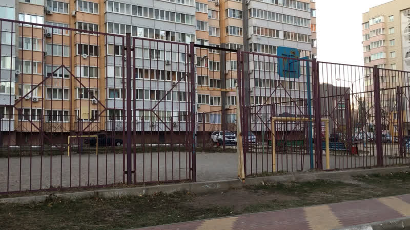 Экзистенциальный Белгород