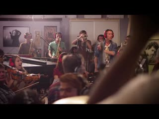 Snarky puppy - we like it here (2014)