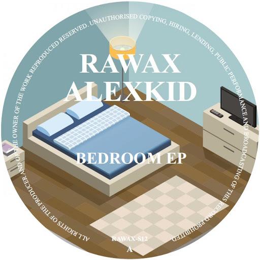 Alexkid альбом Bedroom EP