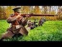 Военный фильм ПАРТИЗАНСКИЕ СПЕЦ БРИГАДЫ 1941-1945 Военные фильмы !