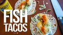 Easy Fish Tacos SAM THE COOKING GUY 4K