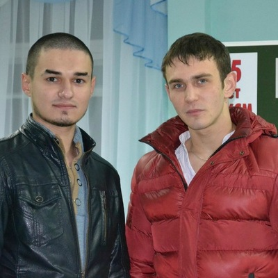 Айрат Муртазин, 20 мая 1993, Красноярск, id192840893