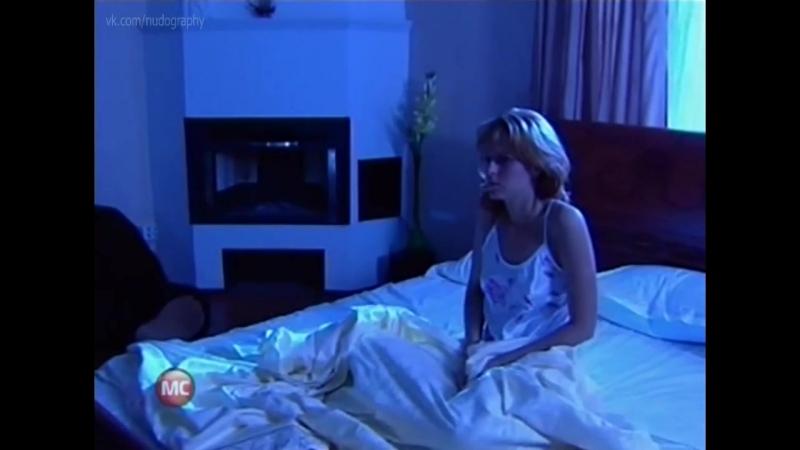 Алена Биккулова в сериале Бандитский Петербург - 10 (2007) - Серия 7 (Голая Нет белье)