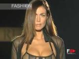 LA PERLA Underwear  SS 2002  by Fashion Channel