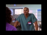 Scrubs - Turk does The Safety Dance