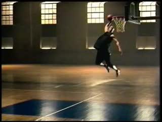 Vince Carter & Richard Jefferson Dunk Commercial (Nike, 2003)