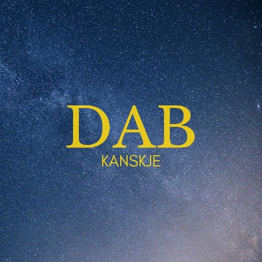 Dab альбом Kanskje
