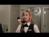 Так вот почему нужно выключать телефон в самолёте