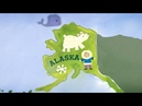 Уткиагвик. Аляска | Aмерика. Большое путешествие | №3