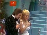 «ПЕСНЯ-76». Миро УНГАР и Людмила СЕНЧИНА -- «ОБЕЩАНИЕ»