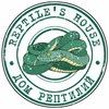 Дом Рептилий   Reptile's House
