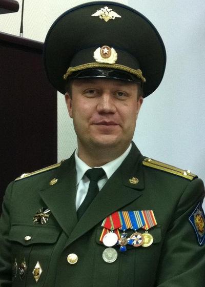 Юрий Бабкин, 2 апреля , Москва, id2705393