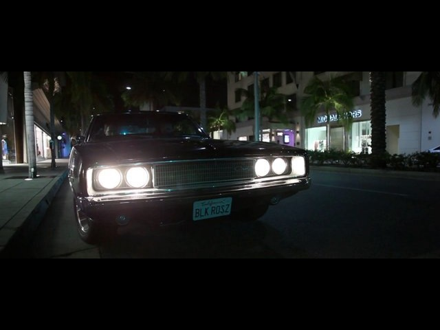 Ode to Miami Vice