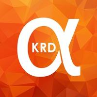 Логотип Атриум Краснодар