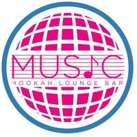 Логотип Music Bar Opium