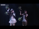 Kushiro Rina, Ijiri Anna, Jonishi Rei Nakagawa Mion BD - Manatsu no Christmas Rose @ 180605 NMB48 Stage BII4