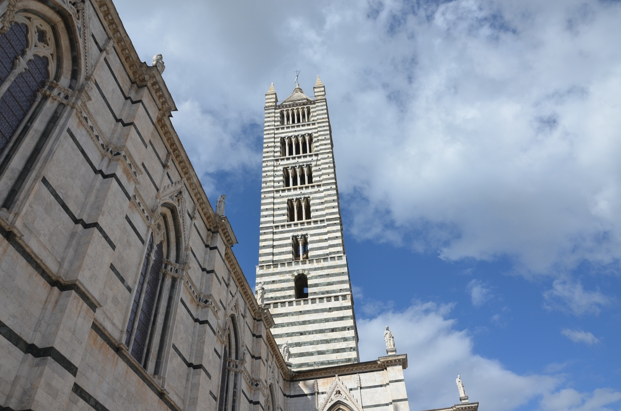 8mz95dWYh9Q Сиена. Собор Санта-Мария-Ассунта (Duomo, Cathedral Santa Maria Assunta)