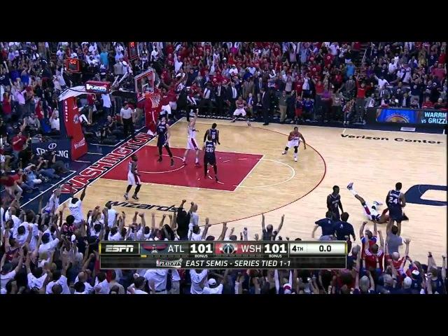 NBA Playoffs 2015 (Friction- Imagine Dragons)
