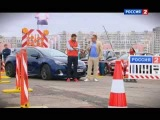 Большой тест-драйв со Стиллавиным. Нижний Новгород