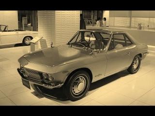 Nissan SILVIA csp311 1966