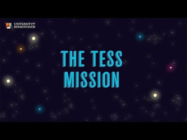 Asteroseismology at Birmingham and the NASA TESS mission