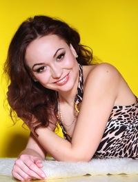 Юлия Абузярова