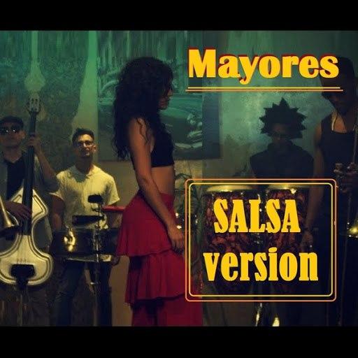 Mandinga альбом Mayores (Salsa Version)