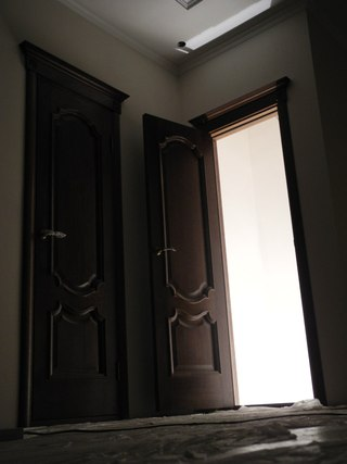 железные двери с полимерным покрытием цены