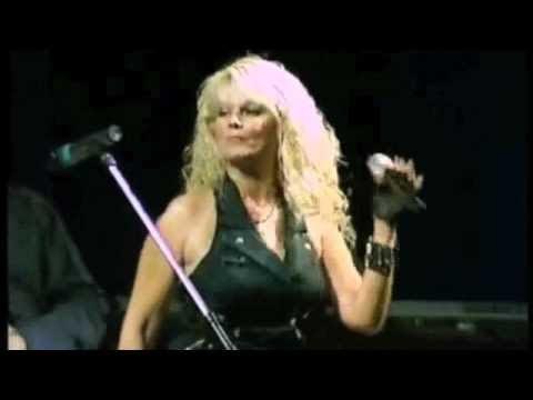 2 Концерта Марины Журавлёвой Концерт в Волгодонске 2010 Концерт в Любеке 1997