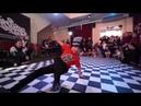 Hype (Ufa) vs Fedorov Miron   Semifinal Breaking 1x1 little one