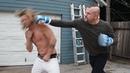 Случайно вырубил фаната Бойцы UFC избивают людей ckexfqyj dshe bk afyfnf jqws ufc bp bdf n