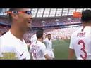Чемпионат Мира 2018 Португалия 1-0 Марокко ПОЛНЫЙ ОБЗОР МАТЧА HD 20.06.2018