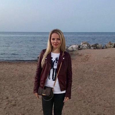 Анастасия Скибина