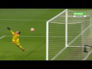 «Манчестер Сити» – «Тоттенхэм». 1:2. Сон Хын Мин