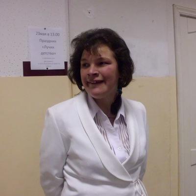 Анна Голумина, 8 января 1995, Екатеринбург, id169385242