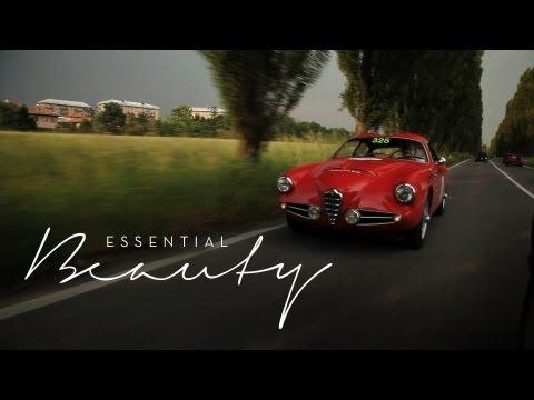 Zagato Embodies Essential Beauty (English Subtitles)